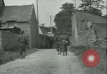 Image of Allied troops Saint Malo France, 1944, second 29 stock footage video 65675020668