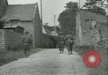 Image of Allied troops Saint Malo France, 1944, second 30 stock footage video 65675020668