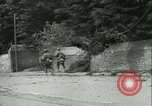 Image of Allied troops Saint Malo France, 1944, second 31 stock footage video 65675020668