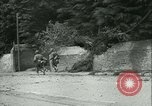 Image of Allied troops Saint Malo France, 1944, second 32 stock footage video 65675020668