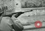 Image of Allied troops Saint Malo France, 1944, second 35 stock footage video 65675020668