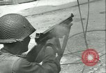 Image of Allied troops Saint Malo France, 1944, second 37 stock footage video 65675020668