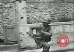 Image of Allied troops Saint Malo France, 1944, second 39 stock footage video 65675020668