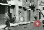 Image of Allied troops Saint Malo France, 1944, second 42 stock footage video 65675020668