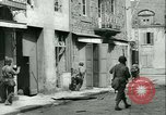 Image of Allied troops Saint Malo France, 1944, second 44 stock footage video 65675020668