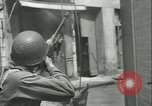 Image of Allied troops Saint Malo France, 1944, second 45 stock footage video 65675020668