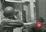 Image of Allied troops Saint Malo France, 1944, second 47 stock footage video 65675020668