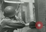 Image of Allied troops Saint Malo France, 1944, second 48 stock footage video 65675020668