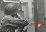 Image of Allied troops Saint Malo France, 1944, second 49 stock footage video 65675020668