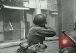 Image of Allied troops Saint Malo France, 1944, second 54 stock footage video 65675020668