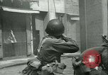 Image of Allied troops Saint Malo France, 1944, second 55 stock footage video 65675020668