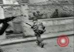 Image of Allied troops Saint Malo France, 1944, second 56 stock footage video 65675020668