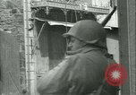 Image of Allied troops Saint Malo France, 1944, second 58 stock footage video 65675020668