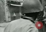 Image of Allied troops Saint Malo France, 1944, second 60 stock footage video 65675020668