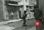 Image of Allied troops Saint Malo France, 1944, second 61 stock footage video 65675020668
