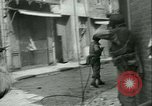 Image of Allied troops Saint Malo France, 1944, second 62 stock footage video 65675020668
