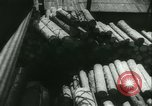 Image of plywood uses in World War 2 United States USA, 1944, second 15 stock footage video 65675020670