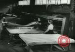 Image of plywood uses in World War 2 United States USA, 1944, second 40 stock footage video 65675020670