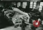 Image of plywood uses in World War 2 United States USA, 1944, second 59 stock footage video 65675020670