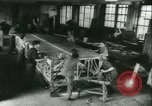 Image of plywood uses in World War 2 United States USA, 1944, second 61 stock footage video 65675020670