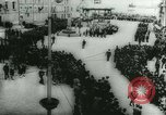 Image of Bastille Day during WW2 Cherbourg Normandy France, 1944, second 9 stock footage video 65675020671