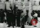 Image of Bastille Day during WW2 Cherbourg Normandy France, 1944, second 17 stock footage video 65675020671