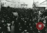 Image of Bastille Day during WW2 Cherbourg Normandy France, 1944, second 31 stock footage video 65675020671