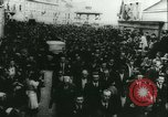 Image of Bastille Day during WW2 Cherbourg Normandy France, 1944, second 32 stock footage video 65675020671