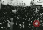Image of Bastille Day during WW2 Cherbourg Normandy France, 1944, second 33 stock footage video 65675020671