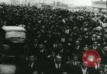 Image of Bastille Day during WW2 Cherbourg Normandy France, 1944, second 35 stock footage video 65675020671