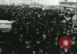 Image of Bastille Day during WW2 Cherbourg Normandy France, 1944, second 36 stock footage video 65675020671