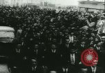 Image of Bastille Day during WW2 Cherbourg Normandy France, 1944, second 37 stock footage video 65675020671