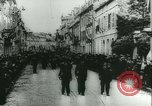 Image of Bastille Day during WW2 Cherbourg Normandy France, 1944, second 41 stock footage video 65675020671