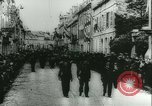 Image of Bastille Day during WW2 Cherbourg Normandy France, 1944, second 42 stock footage video 65675020671