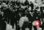 Image of Bastille Day during WW2 Cherbourg Normandy France, 1944, second 43 stock footage video 65675020671