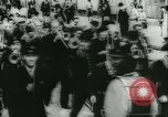 Image of Bastille Day during WW2 Cherbourg Normandy France, 1944, second 44 stock footage video 65675020671
