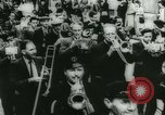 Image of Bastille Day during WW2 Cherbourg Normandy France, 1944, second 46 stock footage video 65675020671