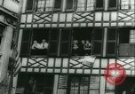 Image of Bastille Day during WW2 Cherbourg Normandy France, 1944, second 47 stock footage video 65675020671