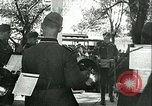 Image of German soldiers France, 1941, second 1 stock footage video 65675020680