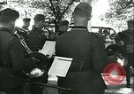 Image of German soldiers France, 1941, second 4 stock footage video 65675020680