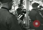 Image of German soldiers France, 1941, second 6 stock footage video 65675020680
