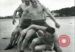 Image of German soldiers France, 1941, second 11 stock footage video 65675020680