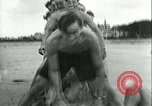 Image of German soldiers France, 1941, second 13 stock footage video 65675020680