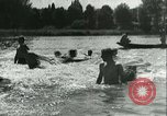 Image of German soldiers France, 1941, second 29 stock footage video 65675020680