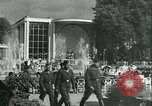 Image of German soldiers France, 1941, second 39 stock footage video 65675020680