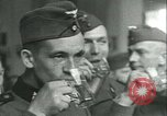 Image of German soldiers France, 1941, second 49 stock footage video 65675020680