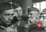 Image of German soldiers France, 1941, second 50 stock footage video 65675020680