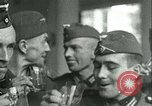 Image of German soldiers France, 1941, second 51 stock footage video 65675020680