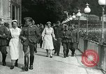 Image of German soldiers France, 1941, second 59 stock footage video 65675020680