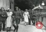 Image of German soldiers France, 1941, second 60 stock footage video 65675020680